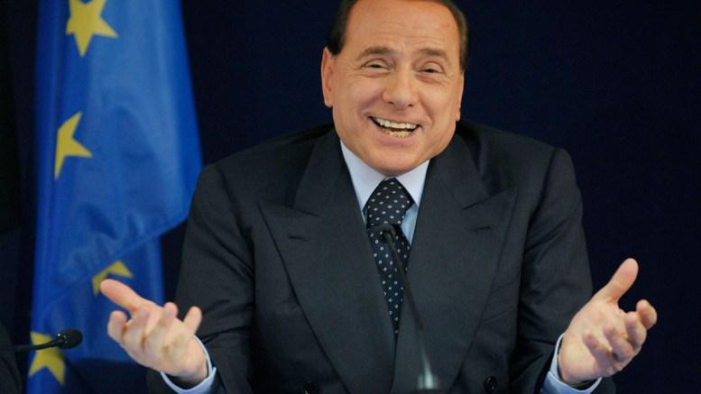 La propuesta de Berlusconi que deja perpleja a Europa - La propuesta de Berlusconi que deja perpleja a Europa