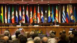 Latinoamérica es el nuevo dardo de Singapur - Latinoamérica es el nuevo dardo de Singapur