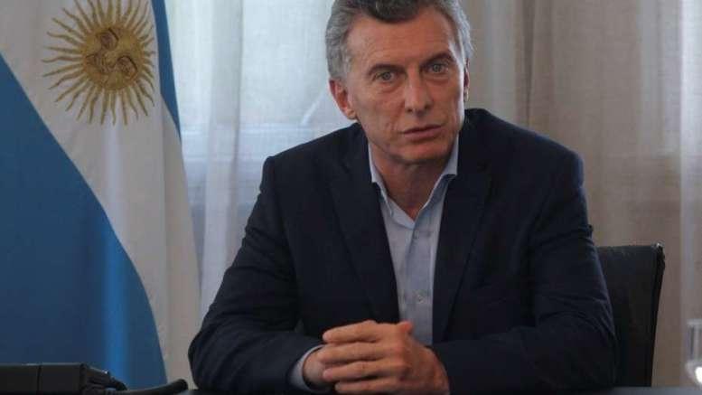 Vaticinan que Argentina no tendrá superávit fiscal - Vaticinan que Argentina no tendrá superávit fiscal