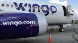 Wingo y Copa Airlines mantendrán vuelos en Venezuela - Wingo y Copa Airlines mantendrán vuelos en Venezuela