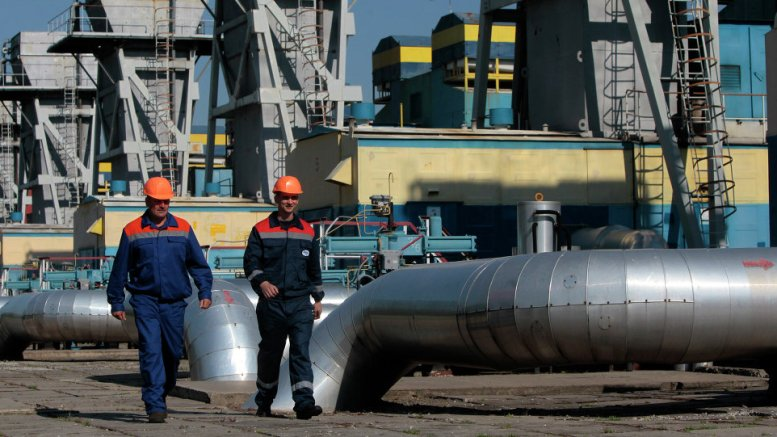 Jaque Mate Europa seguirá dependiendo del gas ruso - ¡Jaque Mate! Europa seguirá dependiendo del gas ruso