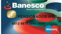 Banesco sorteará Bs. 9 millones a pensionados que usen canales electrónicos - Banesco sorteará Bs. 9 millones a pensionados que usen canales electrónicos