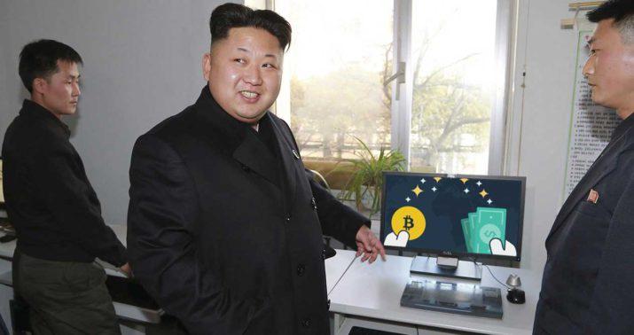 Bitcoin El arma letal de Norcorea - Bitcoin: El arma letal de Norcorea