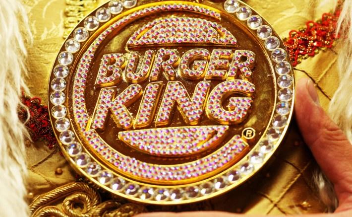 Burger King encara a Rusia y defiende su criptodivisa Whoppercoin - Burger King encara a Rusia y defiende su criptodivisa: Whoppercoin