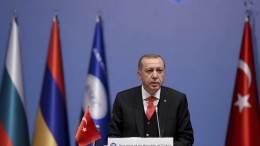 El inminente bloqueo económico que ejecutará Turquía - El inminente bloqueo económico que ejecutará Turquía