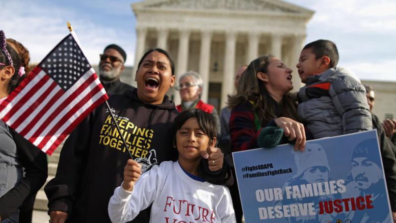 Expulsión de los dreamers sí afectará a EEUU - Expulsión de los 'dreamers' sí afectará a EEUU
