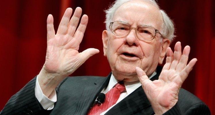 Indicador de Warren Buffet no asoma nada bueno - Indicador de Warren Buffet no asoma nada bueno