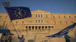 Juran que Grecia atrae a inversores - Juran que Grecia atrae a inversores