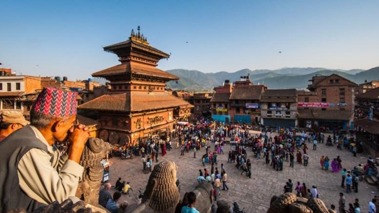 La cifra de turistas nunca esperada por Nepal - La cifra de turistas nunca esperada por Nepal
