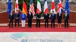 La economía del G7 crecerá más a final de año - La economía del G7 crecerá más a final de año