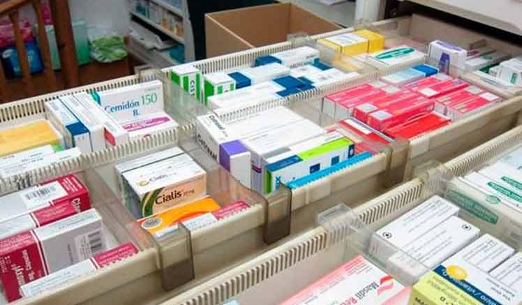 Precios de medicinas también tendrán un tope - Precios de medicinas también tendrán un tope
