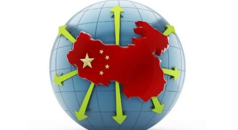 Sólo seis países acaparan el interés del gigante asiático - Sólo seis países acaparan el interés del gigante asiático