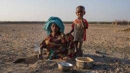 Ultimátum de la ONU Hay que ayudar a Etiopía - Ultimátum de la ONU: Hay que ayudar a Etiopía