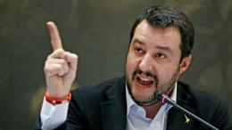 """Jaque mate Sanciones """"locas"""" antirrusas pulverizan a Italia - ¡Jaque mate! Sanciones """"locas"""" anti-rusas pulverizan a Italia"""