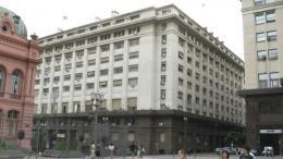 Así quedó Argentina busca urgente recursos financieros - Así quedó: Argentina busca urgentes recursos financieros