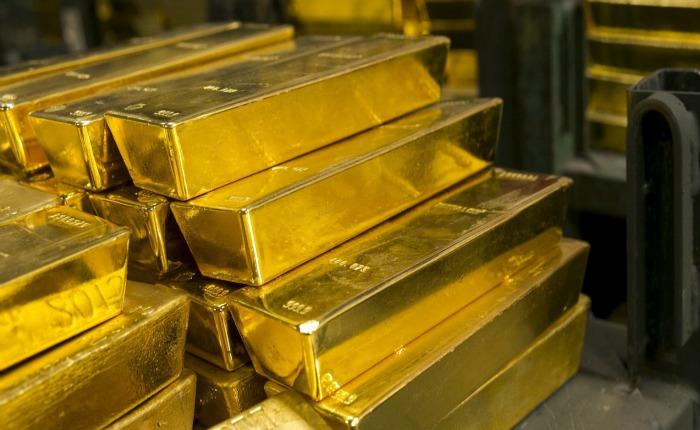 BCV recibió más de 4 toneladas de oro - BCV recibió más de 4 toneladas de oro