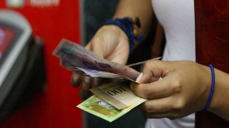 Casi 18 millones de personas tienen acceso al servicio bancario - Casi 18 millones de personas tienen acceso al servicio bancario