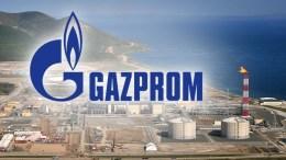 Conoce en cuánto incrementó Gazprom sus exportaciones en 10 meses - Conoce en cuánto incrementó Gazprom sus exportaciones en 10 meses