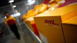 DHL forma exportadores en Venezuela - DHL forma exportadores en Venezuela