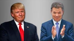 El decepcionante déficit comercial entre EEUU y Colombia - El decepcionante déficit comercial entre EEUU y Colombia