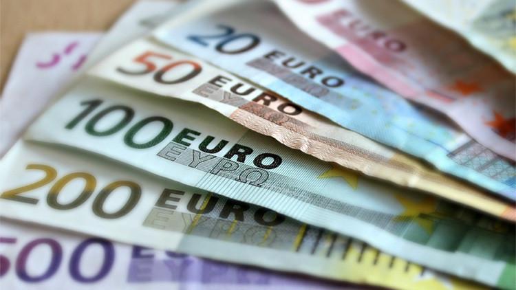 El gran desprecio del Banco de Rusia hacia el euro - El gran desprecio del Banco de Rusia hacia el euro