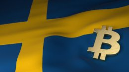 Fisco sueco recibió el pago de una deuda en bitcoins - Fisco sueco recibió el pago de una deuda en bitcoins