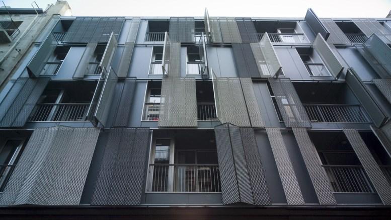La exorbitante cifra que sufren los alquileres de viviendas en México - La exorbitante cifra que sufren los alquileres de viviendas en México