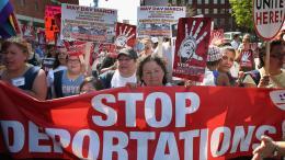 Semana caliente con inminente reforma migratoria en EEUU - Semana caliente con inminente reforma migratoria en EEUU