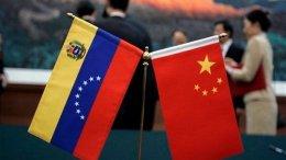 Venezuela y China han suscrito acuerdos desde hace 20 años - Venezuela y China han suscrito acuerdos desde hace 20 años