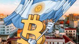 Agrupación bitcoiner argentina no quiere regulaciones gubernamentales - Agrupación bitcoiner argentina no quiere regulaciones gubernamentales