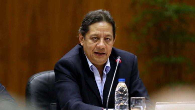 Asdrúbal Chávez asumirá las riendas de Citgo - Asdrúbal Chávez asumirá las riendas de Citgo