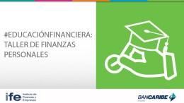 Bancaribe e IFE enseñarán a usar TDC responsablemente - Bancaribe e IFE enseñarán a usar TDC responsablemente