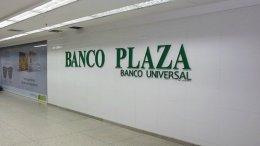Banco Plaza cerró octubre con incremento en el mercado de negocios - Banco Plaza cerró octubre con incremento en el mercado de negocios