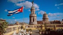 Cuba odia nuevas medidas de EEUU - Cuba odia nuevas medidas de EEUU