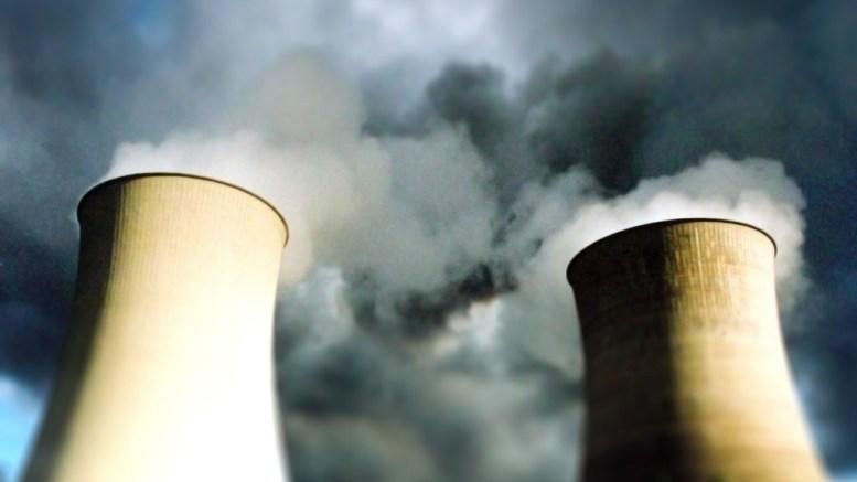 ECONOMÍA Y TECNOLOGÍA DE EMISIONES NEGATIVAS - Economía y tecnología de emisiones negativas