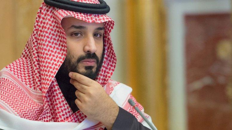 El príncipe heredero sacude Arabia Saudita 1 - El príncipe heredero sacude Arabia Saudita