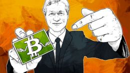 JPMorgan tantea brindar futuros de bitcoin - JPMorgan tantea brindar futuros de bitcoin