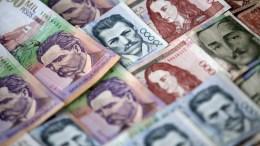 La verdad detrás de inflación colombiana en octubre - La verdad detrás de inflación colombiana en octubre