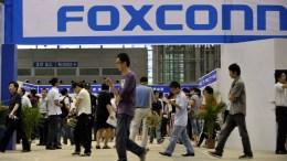 Las pérdidas económicas de Foxconn por culpa de iPhone - Las pérdidas económicas de Foxconn por culpa de iPhone