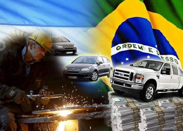 Por qué aumentó la producción industrial brasileña - ¿Por qué aumentó la producción industrial brasileña?