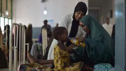 Se eterniza el peligro de una hambruna en África - ¿Se eterniza el peligro de una hambruna en África?