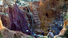 Venezuela y Crystallex lograron acuerdo sobre mina de oro Las Cristinas - Venezuela y Crystallex lograron acuerdo sobre mina de oro Las Cristinas