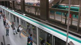 Durante 16 años Licitaciones para el metro de Brasil fueron corrompidas - ¡Durante 16 años! Licitaciones para el metro de Brasil fueron corrompidas