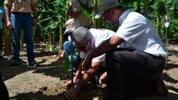 Pensando en el futuro Plan Cacao Nestlé da espaldarazo a productores - ¡Pensando en el futuro! Plan Cacao Nestlé da espaldarazo a productores