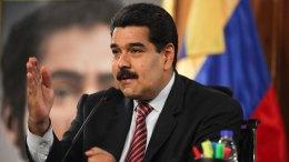 Si señor Maduro liberó de ataduras las contrataciones públicas - ¡Si señor! Maduro liberó de ataduras las contrataciones públicas