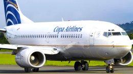 Volando alto Copa Airlines tiene 20 años conectando a Venezuela - ¡Volando alto! Copa Airlines tiene 20 años conectando a Venezuela