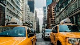 Blockchain cala hondo en la industria de taxis - Blockchain cala hondo en la industria de taxis