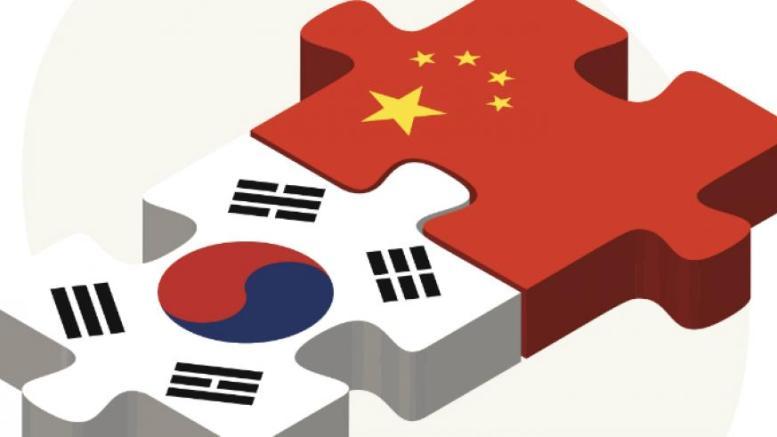 China y Surcorea se alían para devorar mercados - Lo último: China y Surcorea se alían para devorar mercados