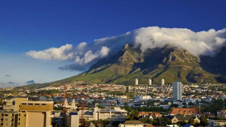 Cuánto invirtió Sudáfrica en proyectos de infraestructura - ¿Cuánto invirtió Sudáfrica en proyectos de infraestructura?