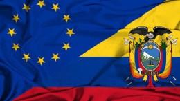 Ecuador y Europa recibirán el 2018 con libre comercio - Ecuador y Europa recibirán el 2018 con libre comercio